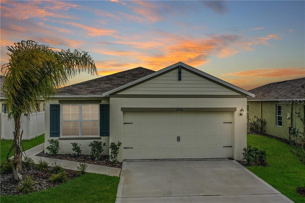 2906 BLUE SHORES WAY Property Photo - NEW SMYRNA BEACH, FL real estate listing