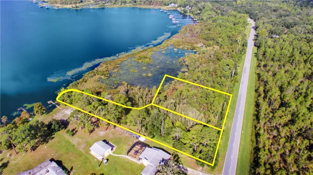 12400 S LAKE MARY JANE Property Photo