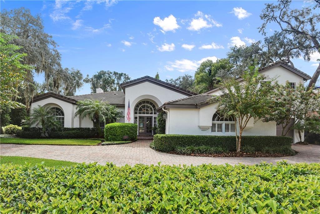 1650 DALE AVENUE Property Photo - WINTER PARK, FL real estate listing