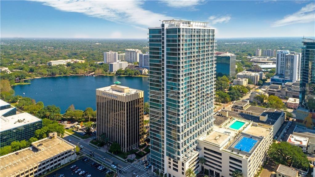 150 E ROBINSON STREET #611 Property Photo - ORLANDO, FL real estate listing