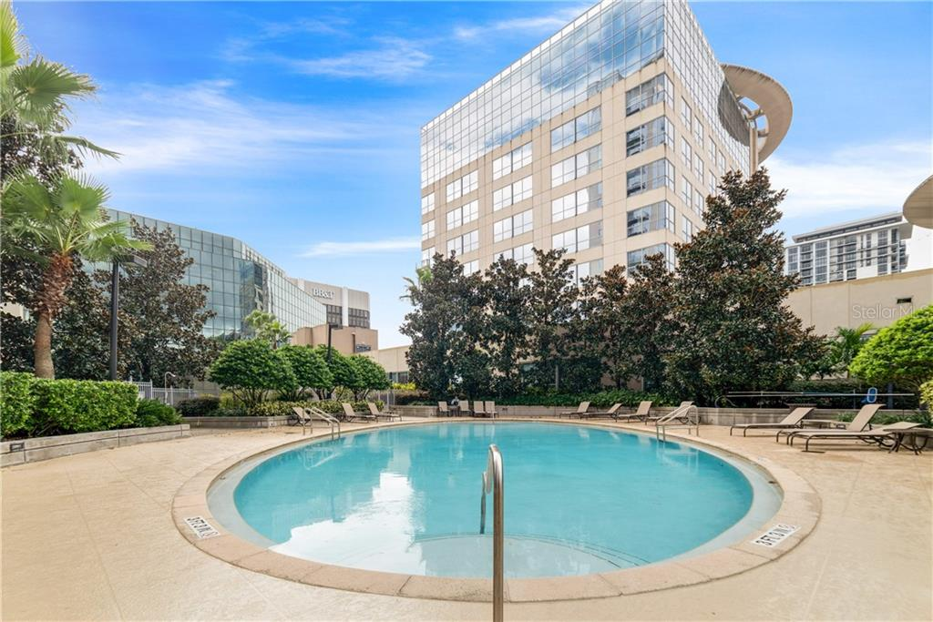 155 S Court Avenue #1714 Property Photo