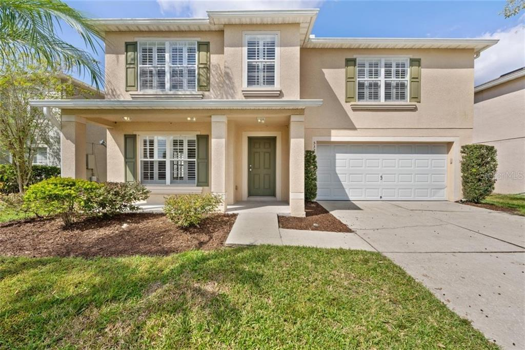 532 WINDROSE DRIVE Property Photo - ORLANDO, FL real estate listing