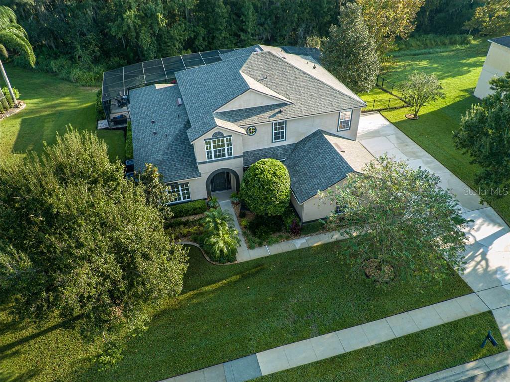 611 Osprey Lakes Circle Property Photo