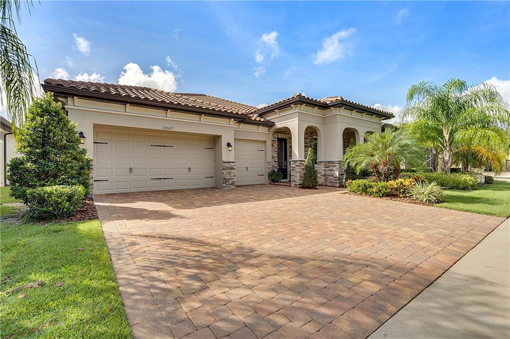 12507 MONTALCINO CIRCLE Property Photo - WINDERMERE, FL real estate listing
