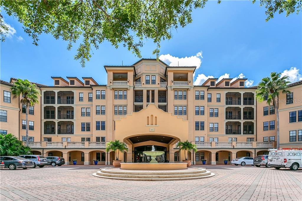 501 Mirasol Circle #405 Property Photo