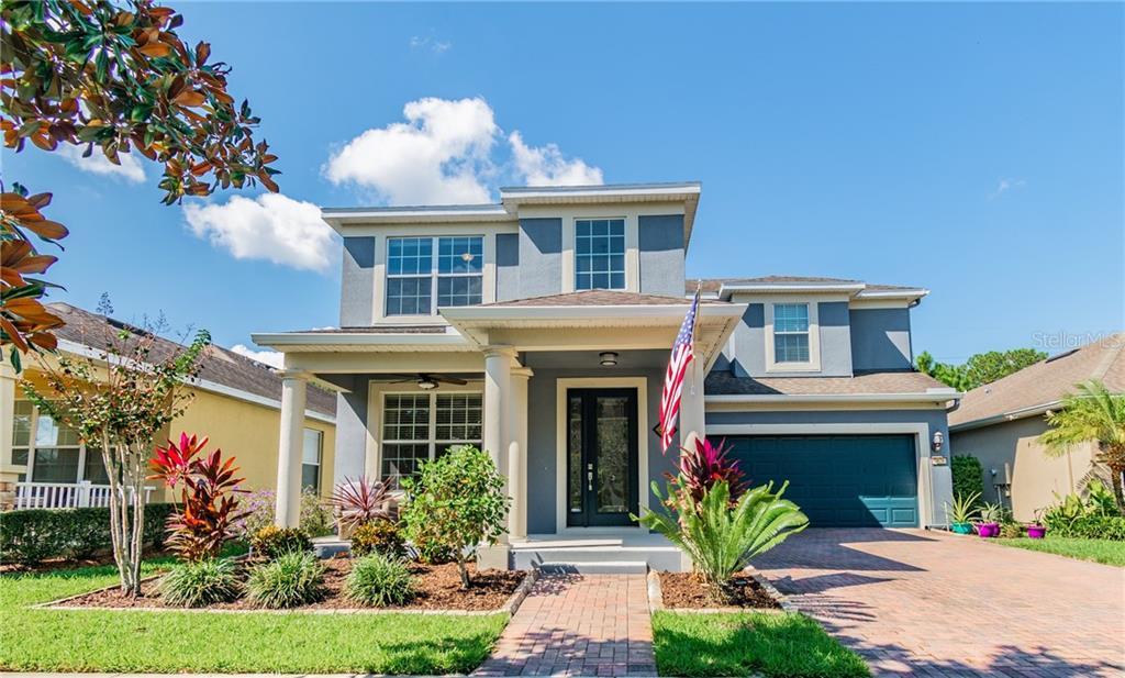 7676 BROFIELD AVENUE Property Photo - WINDERMERE, FL real estate listing