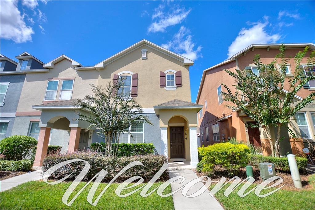 7616 BILLINGHAM STREET Property Photo - WINDERMERE, FL real estate listing