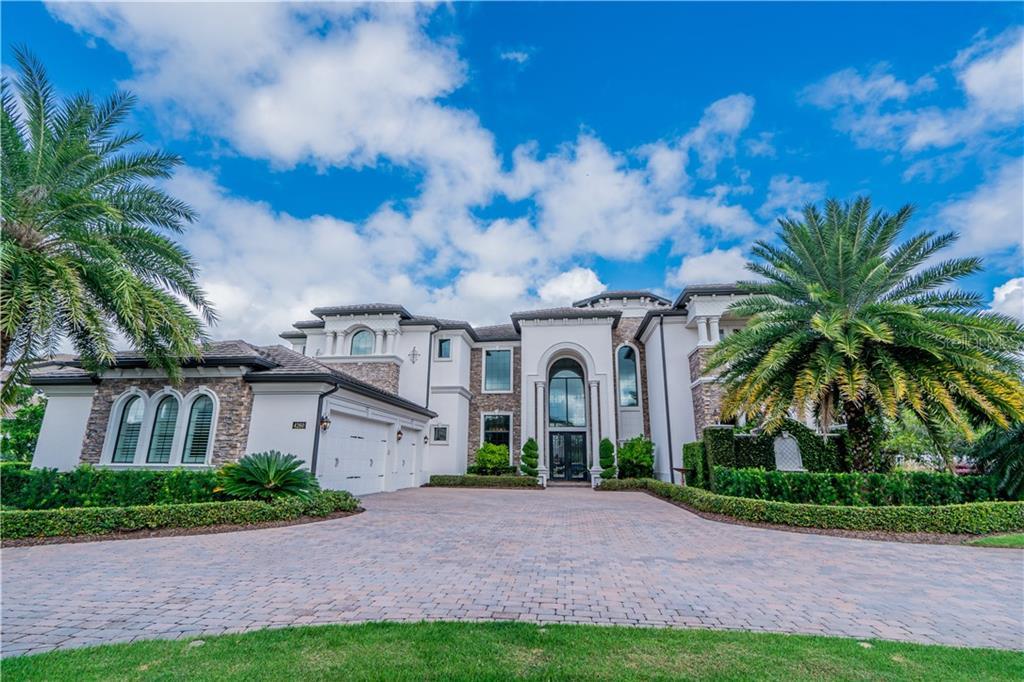 4260 Isabella Circle Property Photo