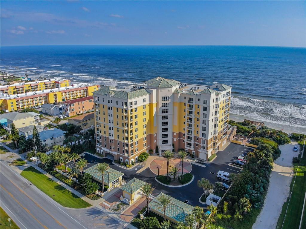 4071 S Atlantic Avenue #602 Property Photo