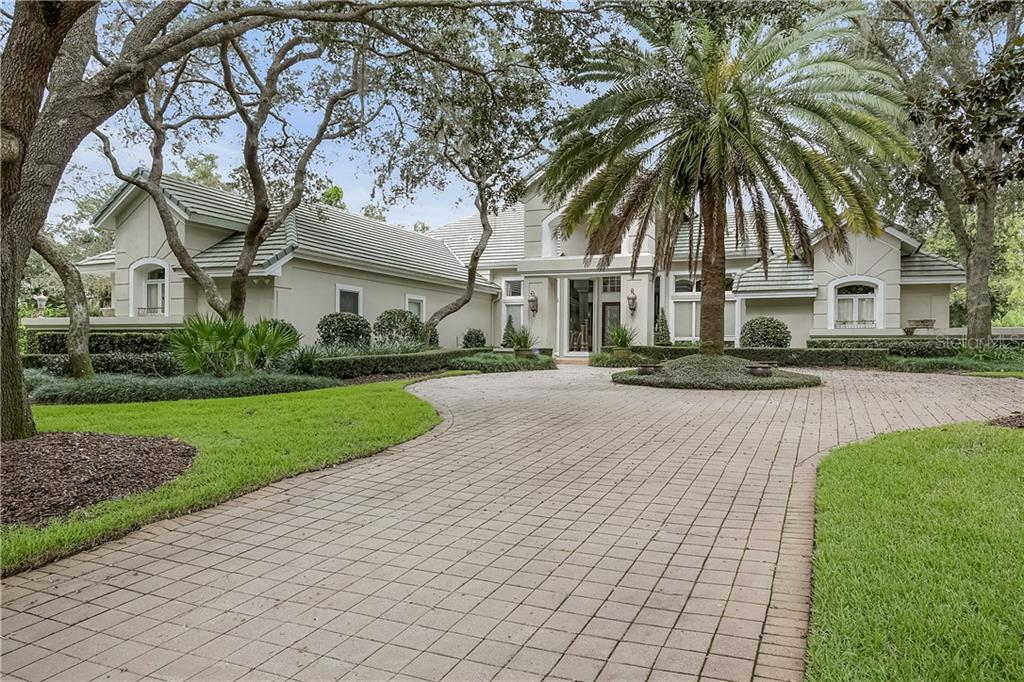 9037 POINT CYPRESS DRIVE Property Photo - ORLANDO, FL real estate listing