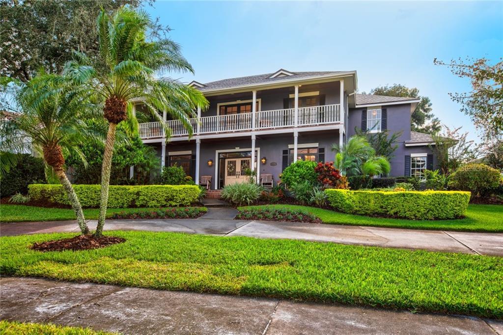 6043 PINE VALLEY DRIVE Property Photo - ORLANDO, FL real estate listing