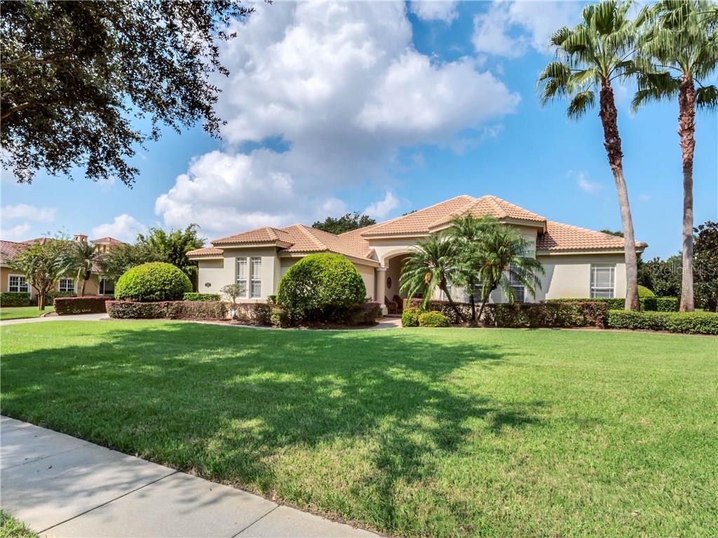 5232 TILDENS GROVE BOULEVARD Property Photo - WINDERMERE, FL real estate listing