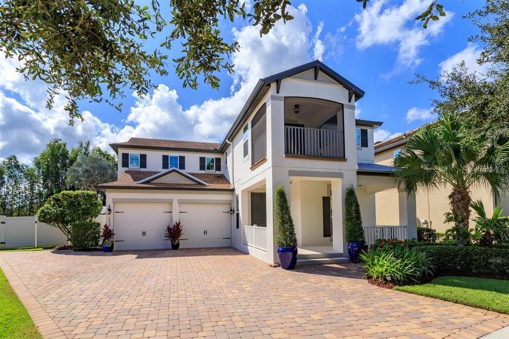 6038 GOLDEN DEWDROP TRAIL Property Photo - WINDERMERE, FL real estate listing