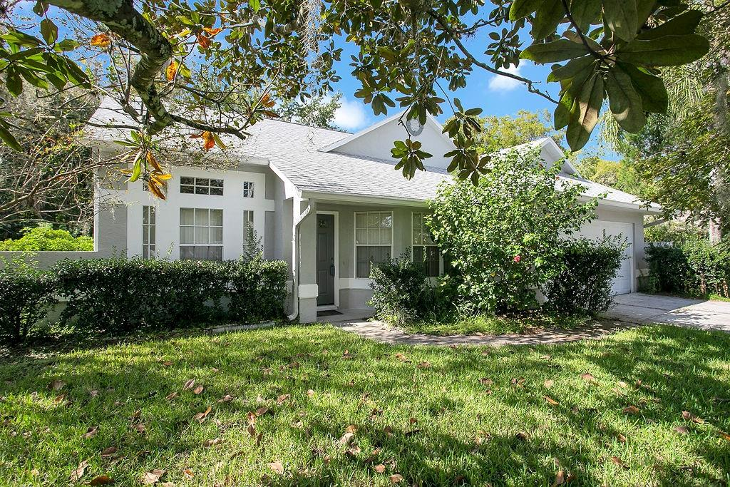 3632 RUNNING WATER DRIVE Property Photo - ORLANDO, FL real estate listing