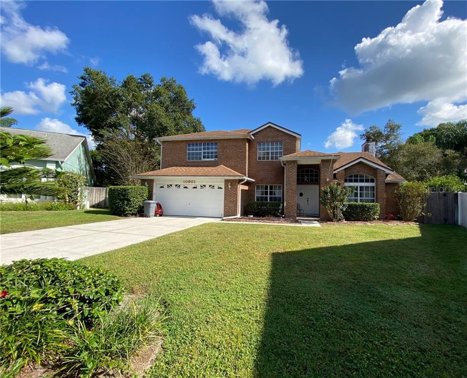 10801 OAK GLEN CIRCLE Property Photo - ORLANDO, FL real estate listing