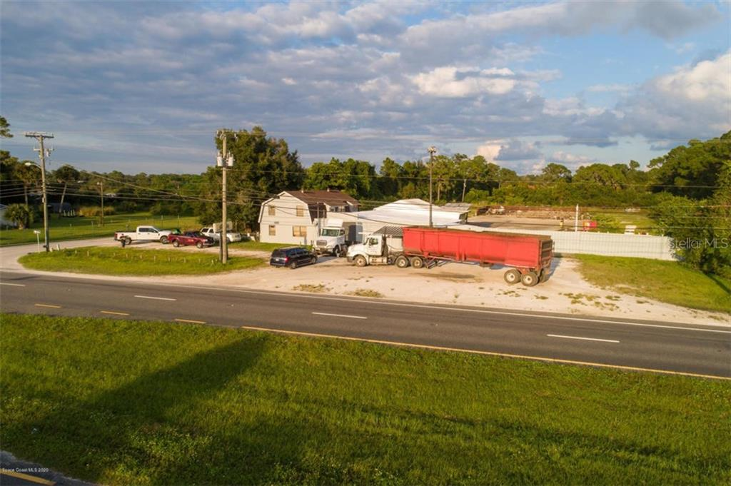 5291 US HIGHWAY 1 Property Photo - MIMS, FL real estate listing