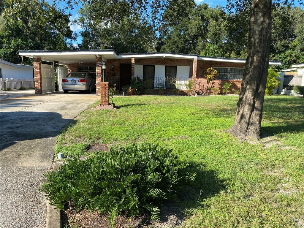 2855 NORTHWOOD BOULEVARD Property Photo - WINTER PARK, FL real estate listing