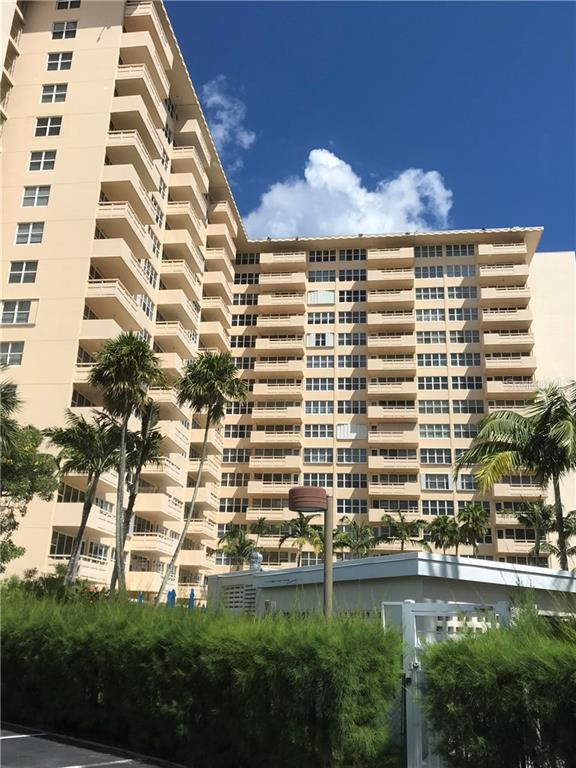 3300 NE 36TH STREET #1619 Property Photo - FORT LAUDERDALE, FL real estate listing