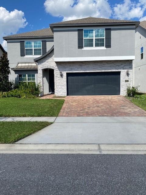 1213 BRISTOL OAKS WAY Property Photo - ORLANDO, FL real estate listing