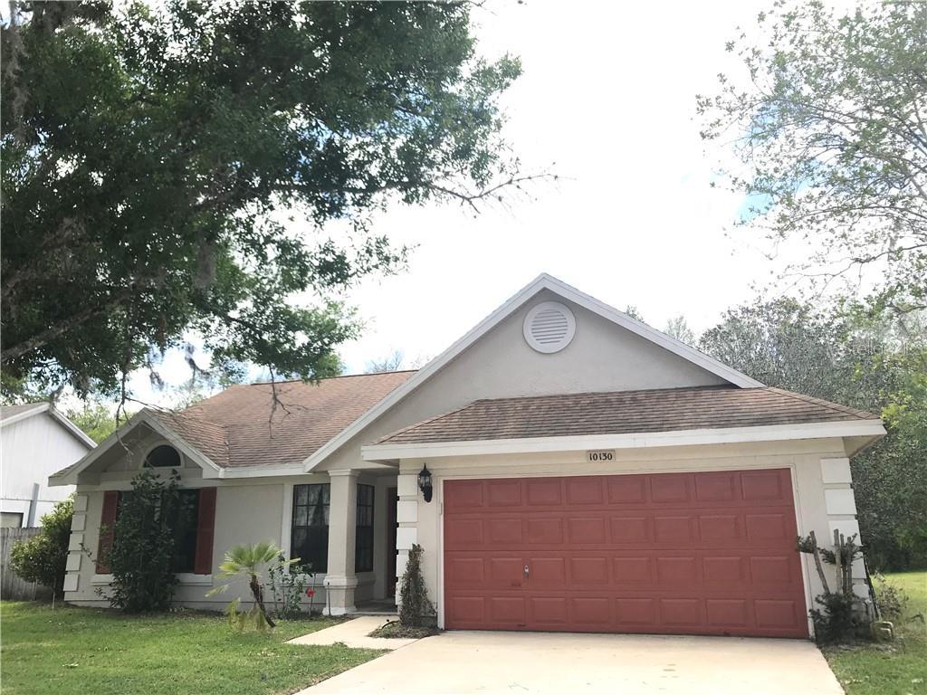 10130 PINK CARNATION COURT Property Photo - ORLANDO, FL real estate listing