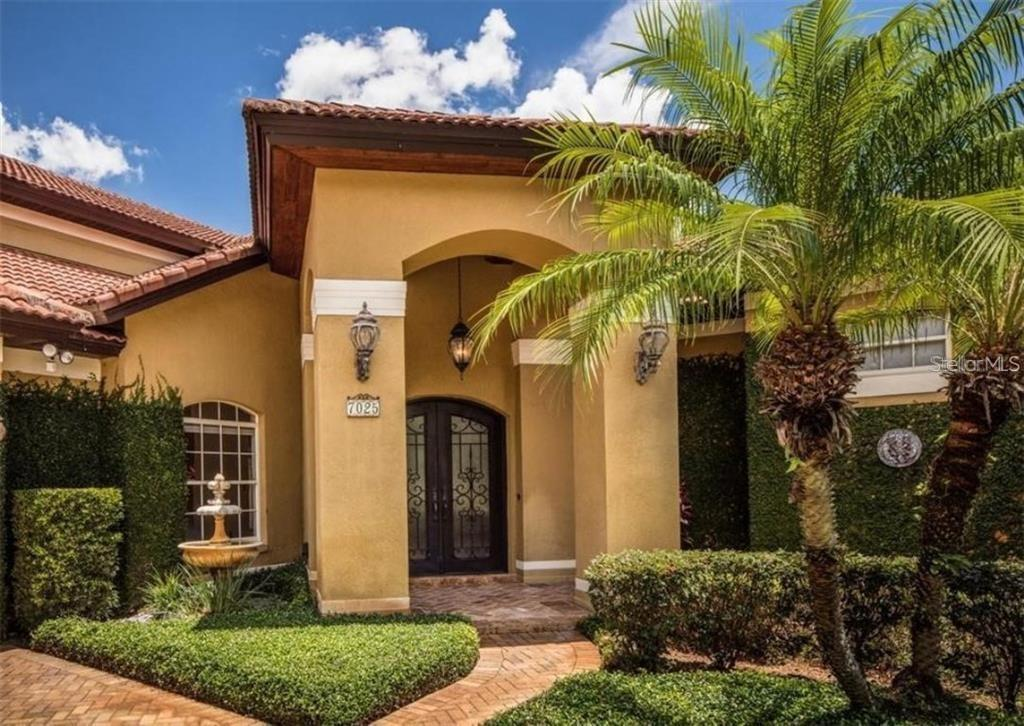 7025 HORIZON CIRCLE Property Photo - WINDERMERE, FL real estate listing
