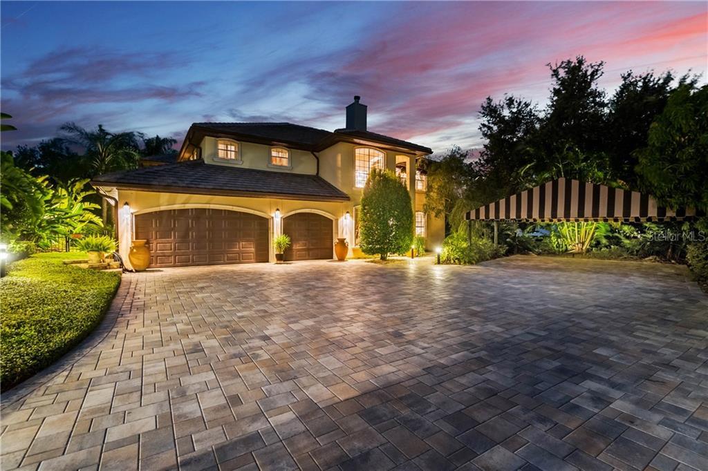 4843 BACKACRE LANE Property Photo - ORLANDO, FL real estate listing