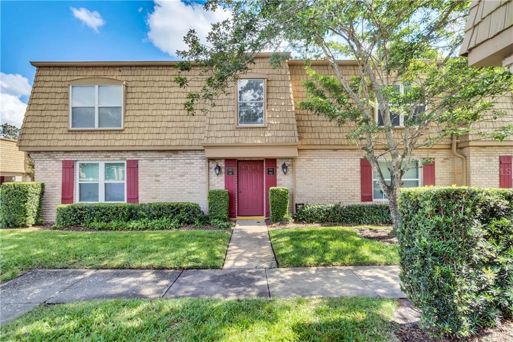 200 SAINT ANDREWS BOULEVARD #904 Property Photo - WINTER PARK, FL real estate listing