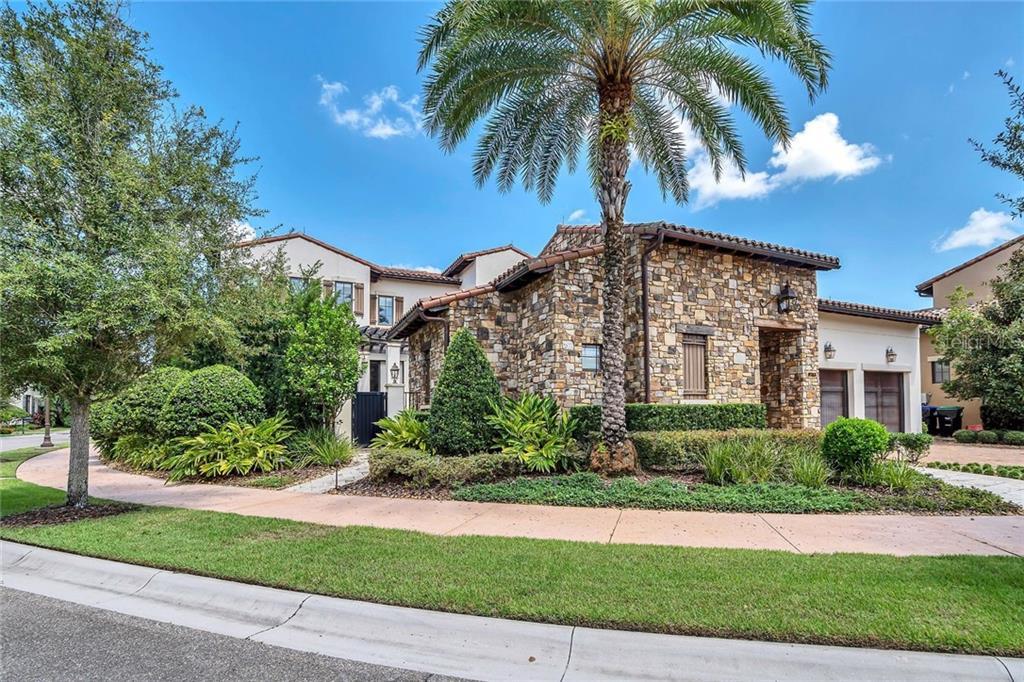 9743 LOUNSBERRY CIRCLE Property Photo - GOLDEN OAK, FL real estate listing