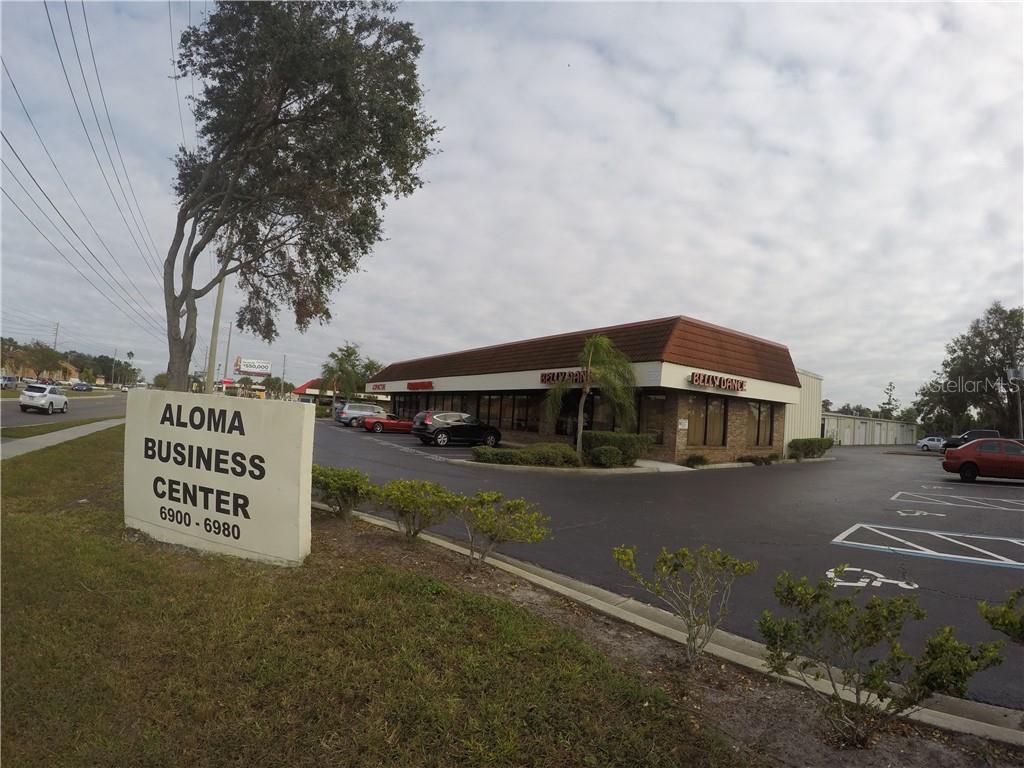 6900 Aloma Avenue #6900 Property Photo