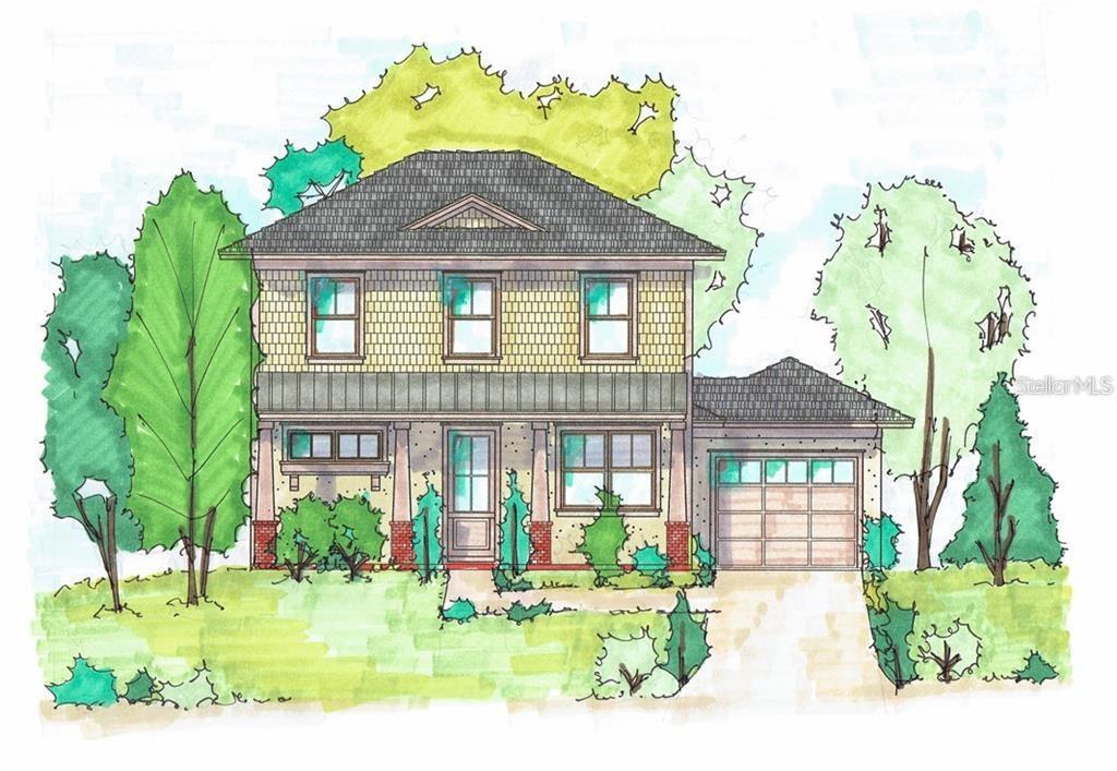 405 Postell Avenue Property Photo 1