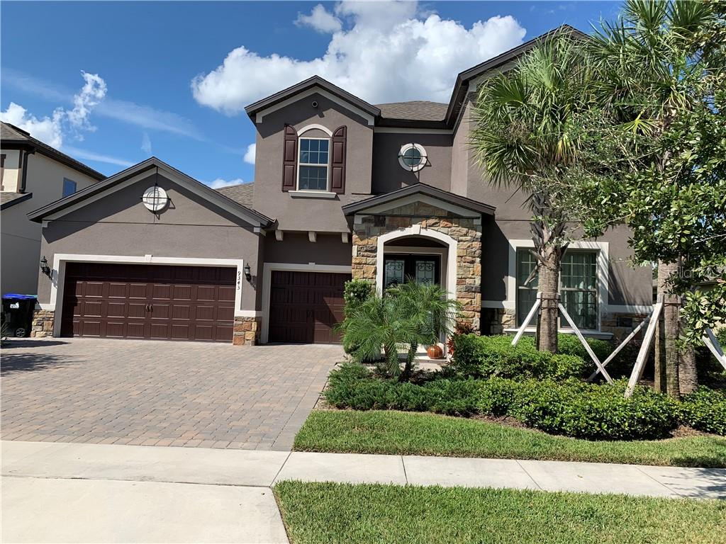 9343 ROYAL ESTATES BOULEVARD Property Photo - ORLANDO, FL real estate listing