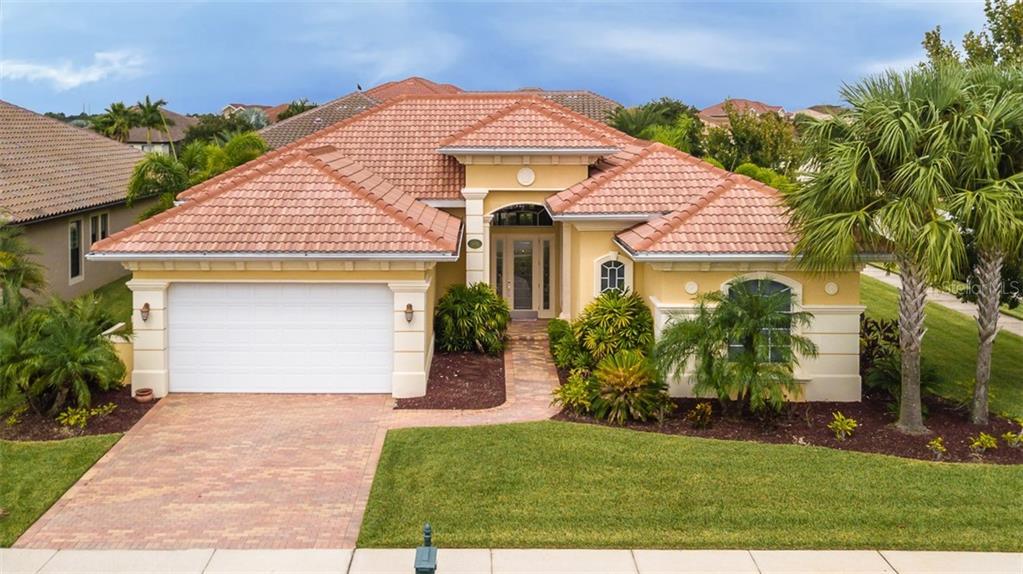 3008 LAMANGA DRIVE Property Photo - MELBOURNE, FL real estate listing