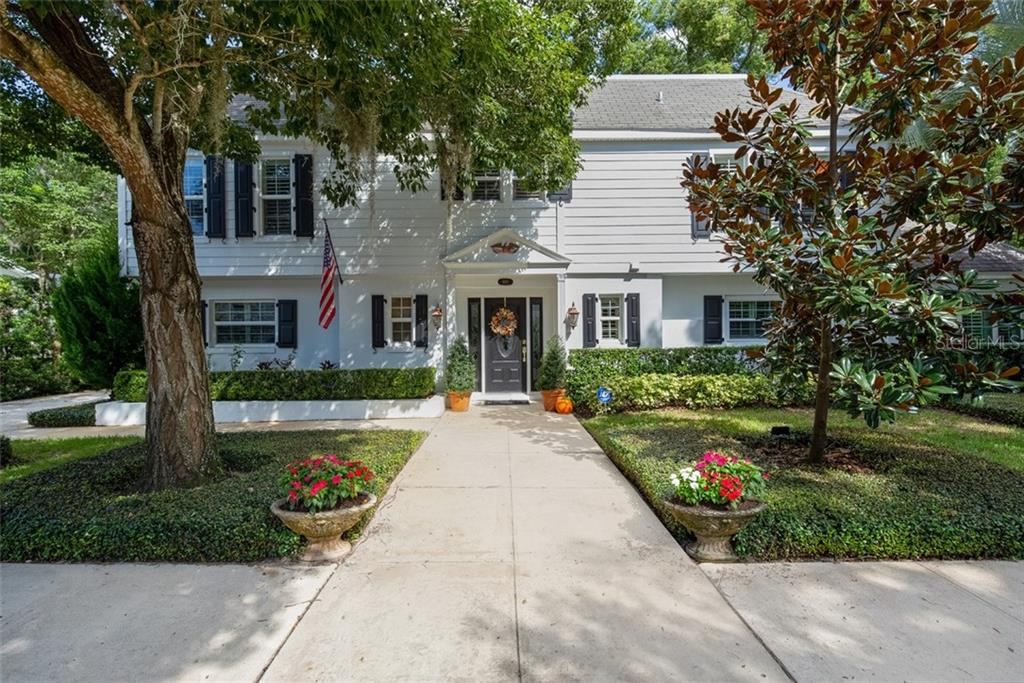 999 MAYFIELD AVENUE Property Photo - WINTER PARK, FL real estate listing