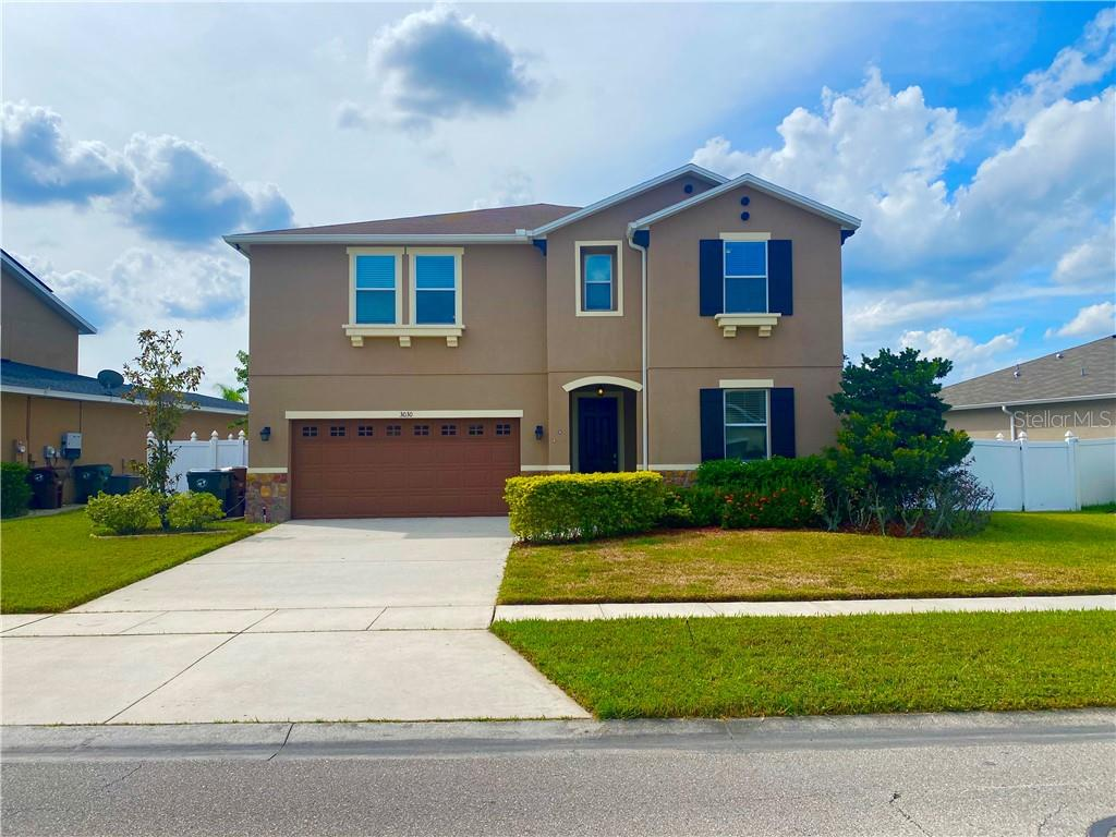 3030 BOATING BOULEVARD Property Photo - KISSIMMEE, FL real estate listing