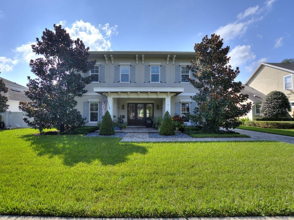 1616 Hibiscus Avenue Property Photo