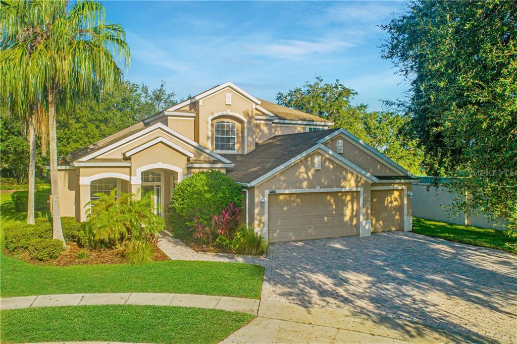 9937 TURTLE BAY COURT Property Photo - ORLANDO, FL real estate listing