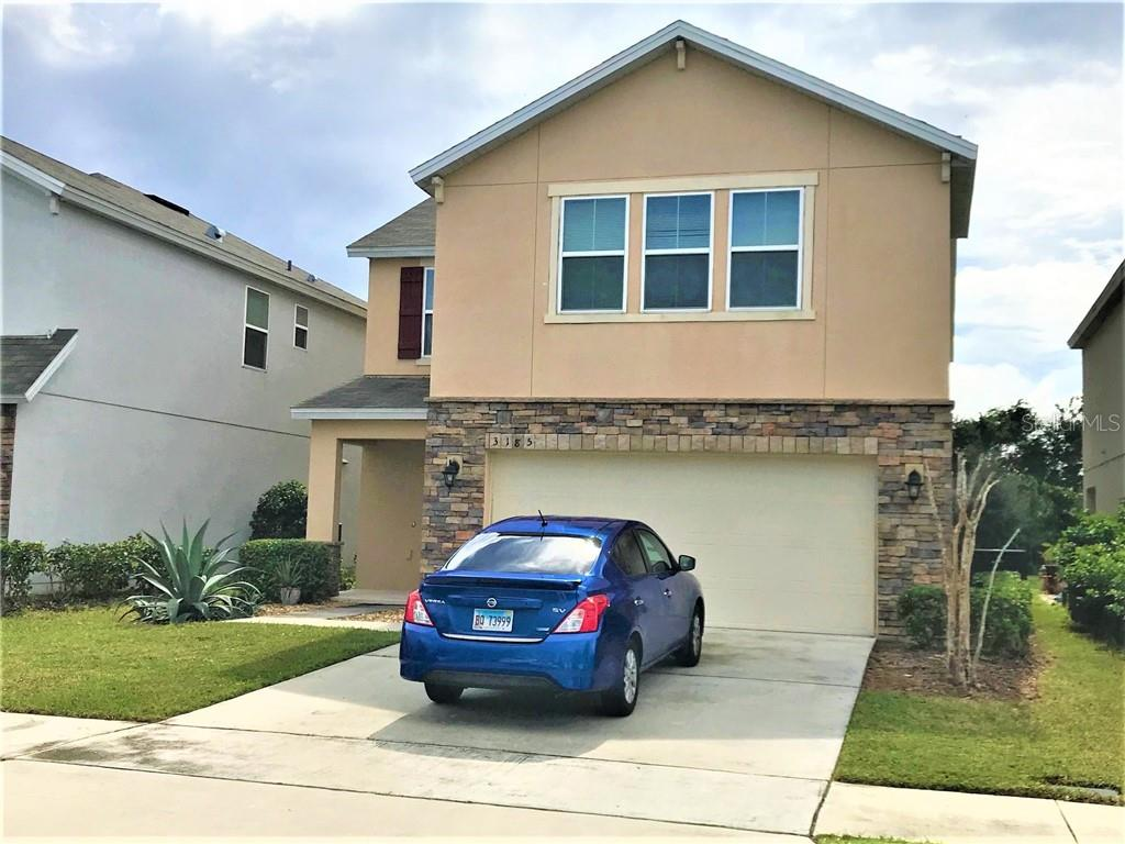 3185 TURRET DRIVE Property Photo - KISSIMMEE, FL real estate listing