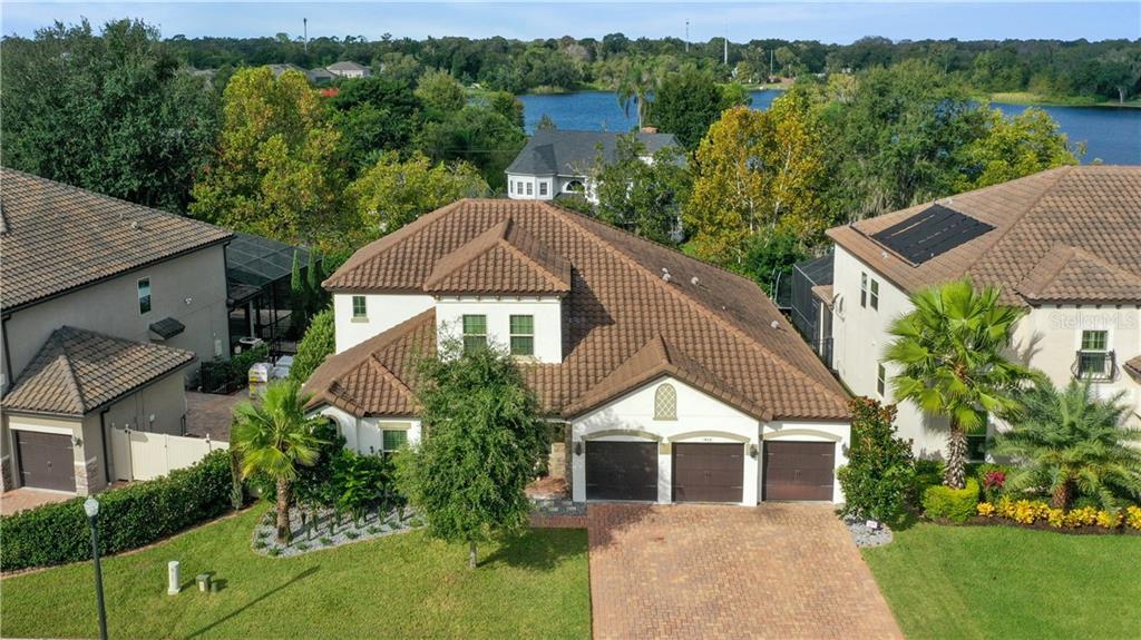 1468 VIA SANGRO PLACE Property Photo - WINTER PARK, FL real estate listing