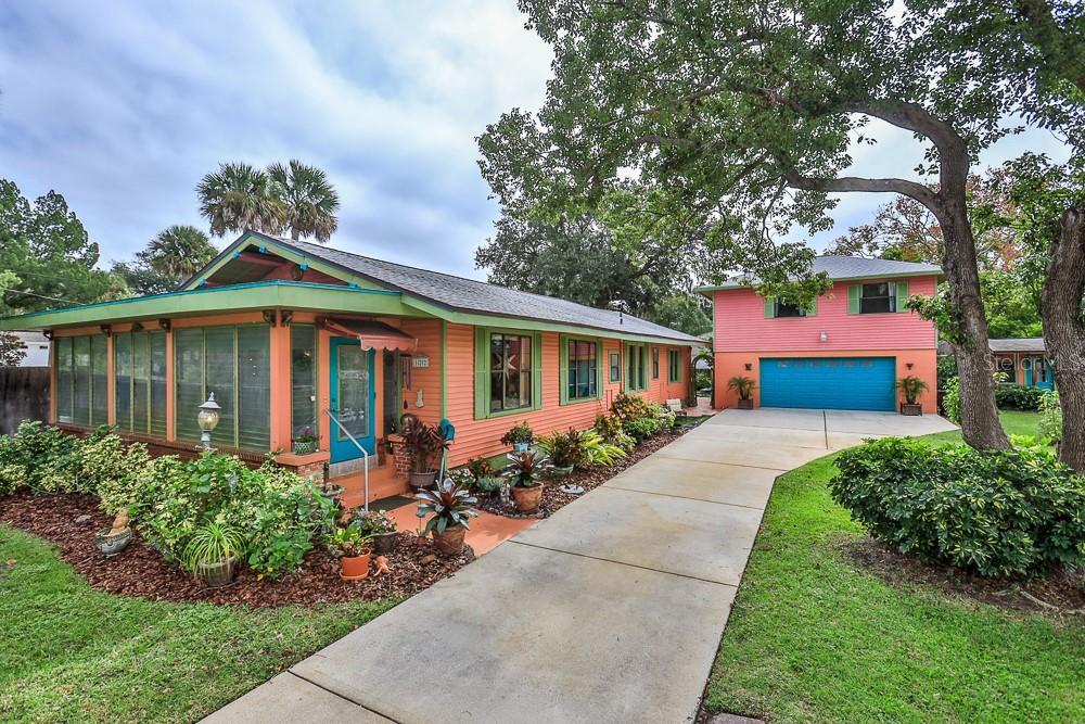 122 E KNAPP AVENUE Property Photo - EDGEWATER, FL real estate listing
