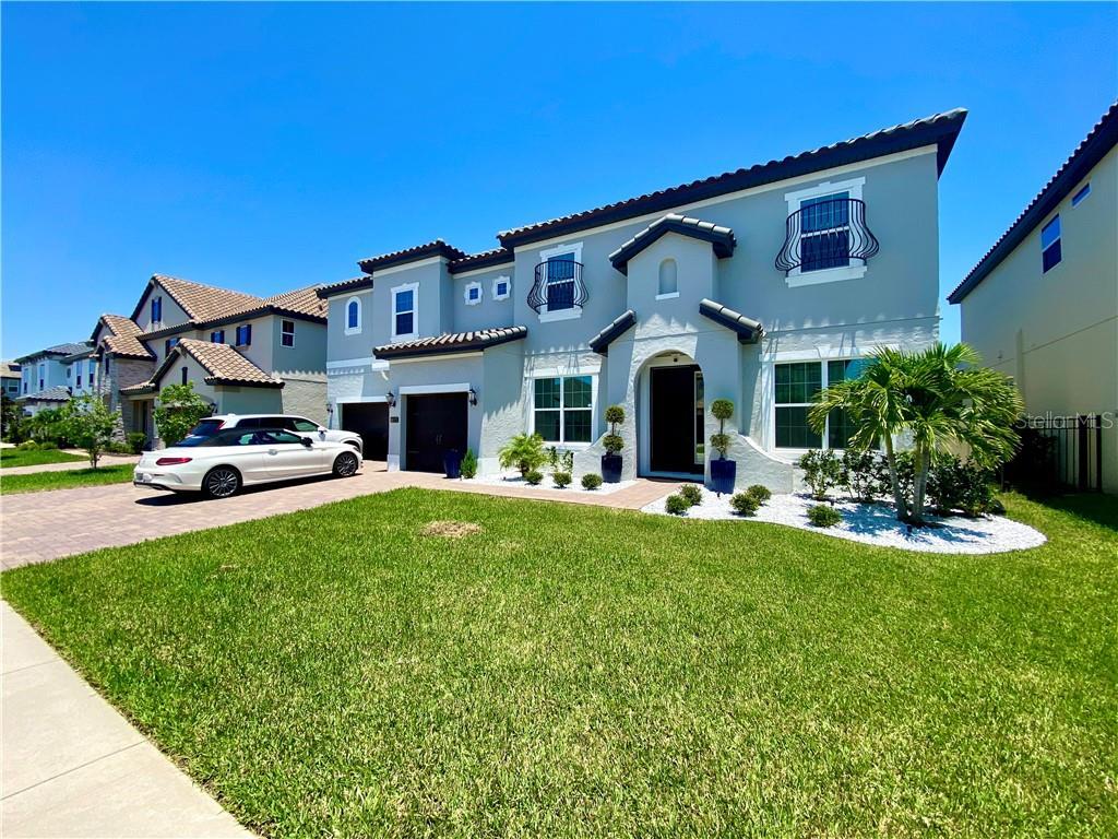 8175 LUDINGTON CIRCLE Property Photo - ORLANDO, FL real estate listing
