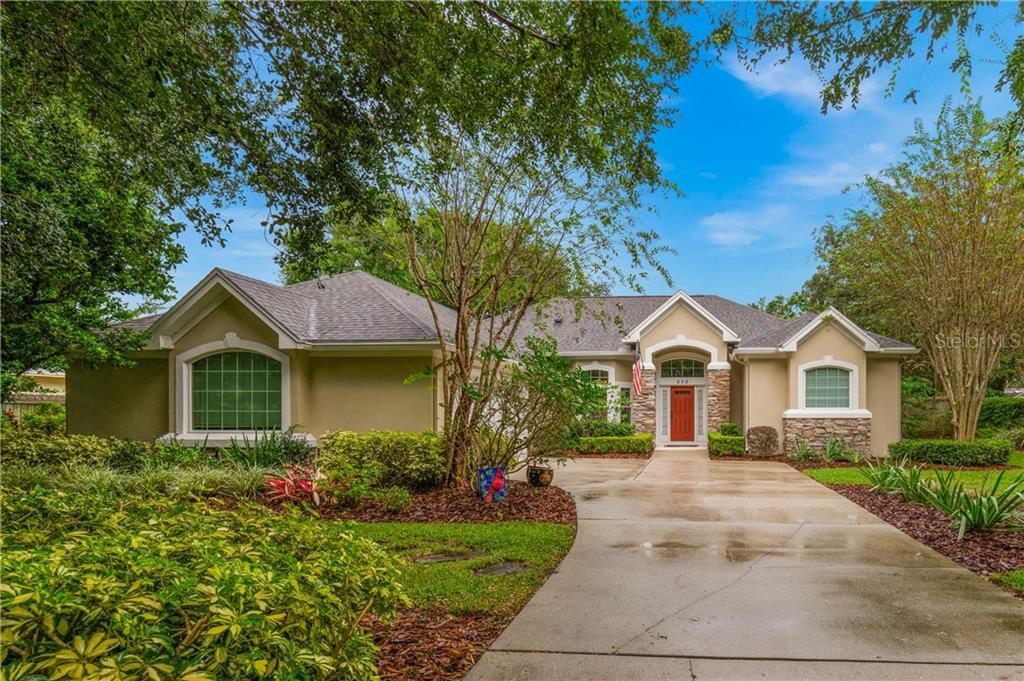 535 OAKDALE STREET Property Photo - WINDERMERE, FL real estate listing