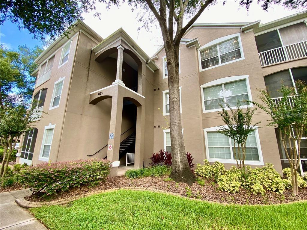 7135 YACHT BASIN AVENUE #2 Property Photo - ORLANDO, FL real estate listing