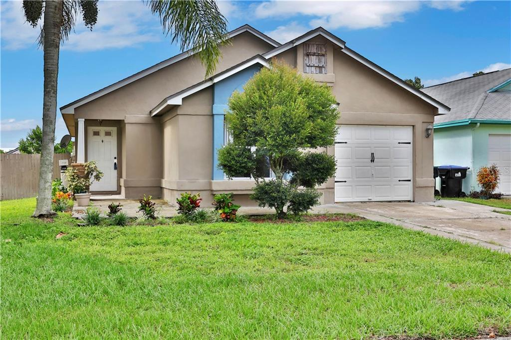 132 GRAND JUNCTION BOULEVARD Property Photo - ORLANDO, FL real estate listing