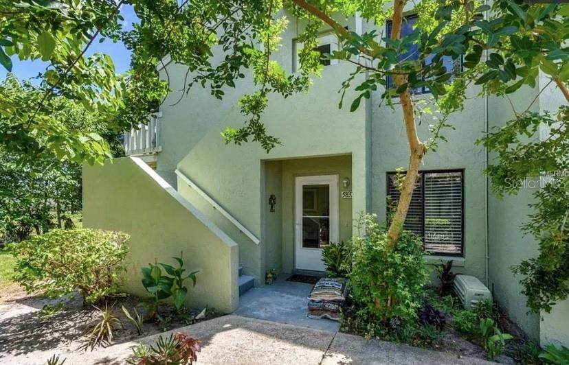 5845 LA COSTA DRIVE #203 Property Photo - ORLANDO, FL real estate listing