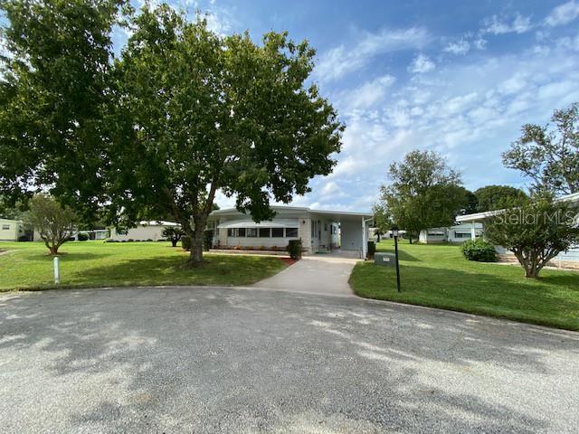 3564 Blossom Circle #1487 Property Photo