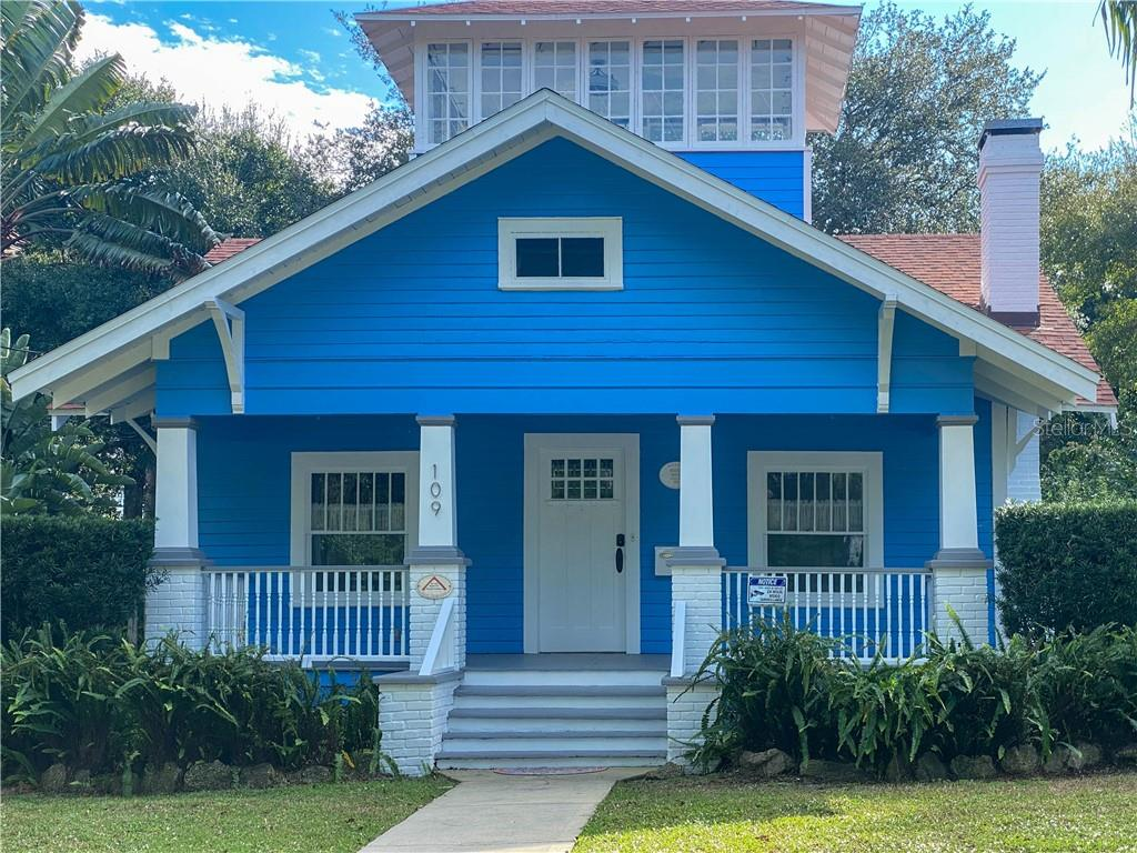 109 DERBY STREET Property Photo - COCOA, FL real estate listing