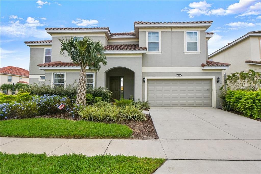7000 OAKWOOD STREET Property Photo - DAVENPORT, FL real estate listing