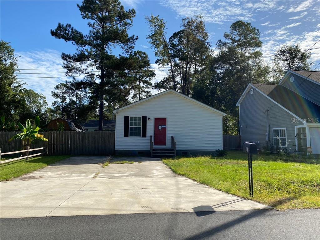 Crawfordville Real Estate Listings Main Image