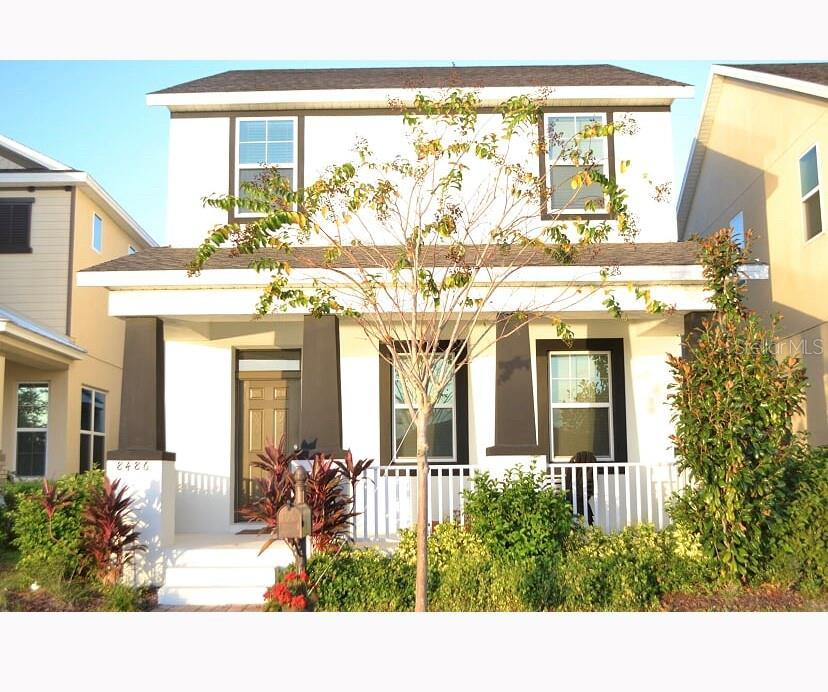 8486 POWDER RIDGE TRAIL Property Photo - WINDERMERE, FL real estate listing