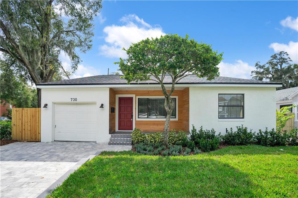 730 W YALE STREET Property Photo - ORLANDO, FL real estate listing